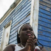 The CAC in Association with The CubaNOLA Arts Collective Will Present Daymé Arocena Photo