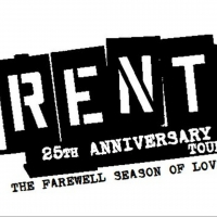 RENT 25th Anniversary Farewell Tour To Bring Broadway Performances Back To Detroit's Fishe Photo