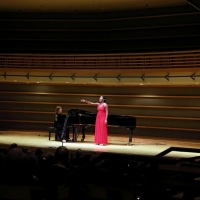 Academy of Vocal Arts Announces Giargiari Bel Canto Competition Photo