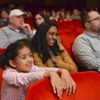 The CSO's Concerts For Kids Invites Families To JUMPIN' & JIVIN' At The Ohio Theatre