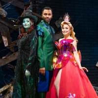 Photo: Get A First Look At Stage Entertainment's New Production Of Wicked Photo