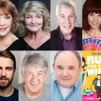 Casting Announced For The RUN FOR YOUR WIFE Photo