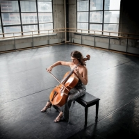 Perspectives Ensemble Presents Wendy Sutter, Cellist, Performing The Six Bach Solo Cello S Photo