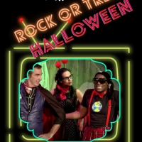 Families and Theaters Re-imagine Halloween Entertainment With FunikiJam's ROCK OR TREAT Photo