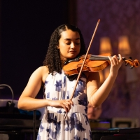 Palm Beach Symphony Accepting Nominations For Lisa Bruna B-Major Award Photo