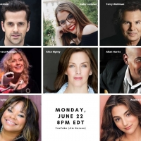 BWW Previews: Alice Ripley and Robbie Fairchild Lead List of Guests for June 22nd Epi Photo