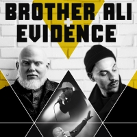 Brother Ali and Evidence Announce Co-Headlining Tour