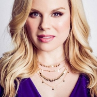 VIDEO: Megan Hilty Visits Backstage LIVE with Richard Ridge Photo