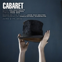 The Atlanta Opera Presents CABARET and AS ONE In Discoveries Series Photo