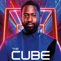 THE CUBE Hosted by Dwayne Wade Premieres June 10 Photo