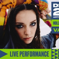 Holly Humberstone Shares 'DSCVR Artists To Watch 2021' Performance Video Photo