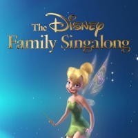 THE DISNEY FAMILY SINGALONG is Now Available on Disney+