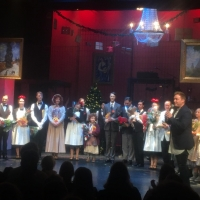 BWW Review: ANNIE at Intiman
