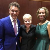 Brian Stokes Mitchell Headlines Free Baltimore Symphony Concert