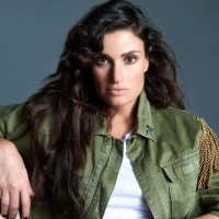Idina Menzel Will Perform With the Turtle Creek Chorale Photo