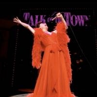 Broadway Rewind: Tracie Bennett Channels Judy Garland in 2012's END OF THE RAINBOW