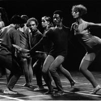Remembering Dance Icon, Ulysses Dove Photo