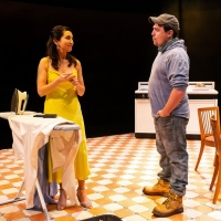 BWW Review: 72 MILES TO GO Brings a Story of Familial Love and Heartbreak to the Alle Photo
