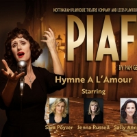 BWW TV: PIAF's Jenna Russell, Sally Ann Triplett and Sara Poyzer Perform 'Hymne a L'A Photo