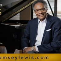 Ramsey Lewis Announces World Premiere Performance - THE BEATLES SONGBOOK - VOLUME ONE