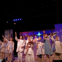 Video: MAGNIFICAT Cast, Director Laurice Guillen Take Opening Night Bows