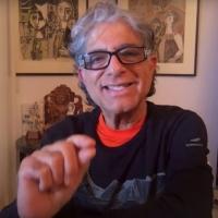 VIDEO: Deepak Chopra Shares How to Build Self Esteem on THE KELLY CLARKSON SHOW Photo