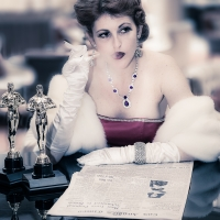 BWW Review: BETTE DAVIS AIN'T FOR SISSIES at 3Below Theaters & Lounge is an up close and personal conversation with Bette Davis.