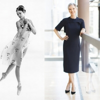 ICON Exhibition Will Celebrate Karen Kain's 50th Anniversary with The National Ballet Photo