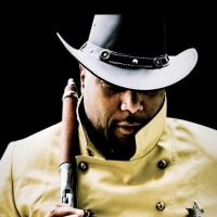 Layon Gray Will Bring Bass Reeves to the Stage in His Play COWBOY Photo