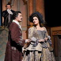 Best of BWW Interviews: In RUSALKA or RIGOLETTO, ADRIANA or an Almost-WERTHER at the  Photo