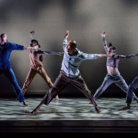 Ailey All Access Upcoming Schedule to Include Camille A. Brown's City of Rain, Artist Photo