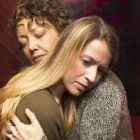 Rubicon Theatre Company Presents West Coast Premiere Of NEVER NOT ONCE By Carey Crim Photo