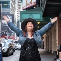 BWW Interview: Marissa Rosen of THE AWARD WINNING HOLIDAY ALBUM Photo