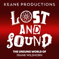 The Backyard Bandshell To Stream LOST & FOUND: THE UNSUNG WORLD OF FRANK WILDHORN Photo