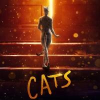 STAGE TUBE: Nuevo Trailer de CATS LA PELÍCULA