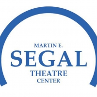 The Martin E. Segal Theatre Center Announces SEGAL TALKS Week Six Photo
