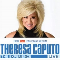 Theresa Caputo is Coming to the Providence Performing Arts Center Photo
