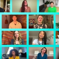Broadway Catch Up: April 8 - JAGGED LITTLE PILL Cast Performs 'Thank U' and More! Photo