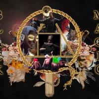 Rashaad Newsome's BLACK MAGIC Comes to New York and Philadelphia Photo