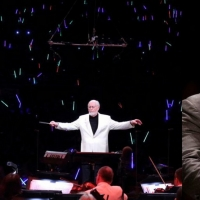 Win Tickets to John Williams and David Newman with the LA Phil at the Hollywood Bowl! Photo