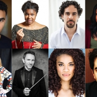 Alex Lacamoire, Tom Kitt and More Featured in New York Youth Symphony's 20/21 Musical Photo
