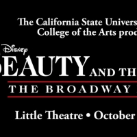Disney's BEAUTY AND THE BEAST Takes The Stage At Cal State Fullerton Photo
