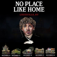 Jack Harlow Announces New THERE'S NO PLACE LIKE HOME Concert Dates Photo