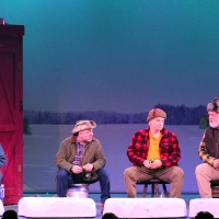 BWW Review: GRUMPY OLD MEN Brings A Heartwarming 'Heat Wave' to Broadway Palm! Photo