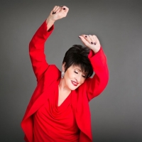 Chita Rivera Joins QUARANTINE CABARET AND COCKTAILS July 30th Photo