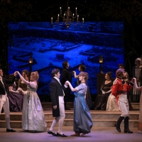 BWW Review: PRIDE  AND PREJUDICE at Lucie Stern Theatre Photo