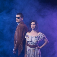 BWW Interview: Gita Bezard And Jeffrey Jay Fowler of PERPETUAL WAKE by The Last Great Hunt