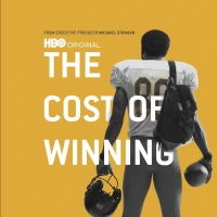 HBO Sports To Present Michael Strahan-Executive Produced Documentary Series THE COST  Photo