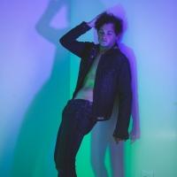 Alt Rocker Chris Jehnert Drops 'I Love You To Death' Photo