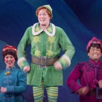 VIDEO: First Look at ELF THE MUSICAL at Tuacahn Center for the Arts Photo
